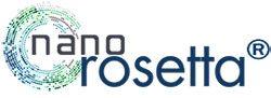 NanoRosetta logo