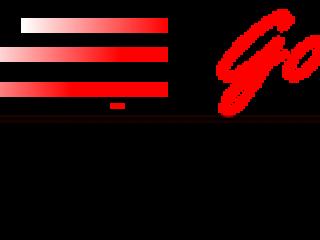 Go Mastering logo